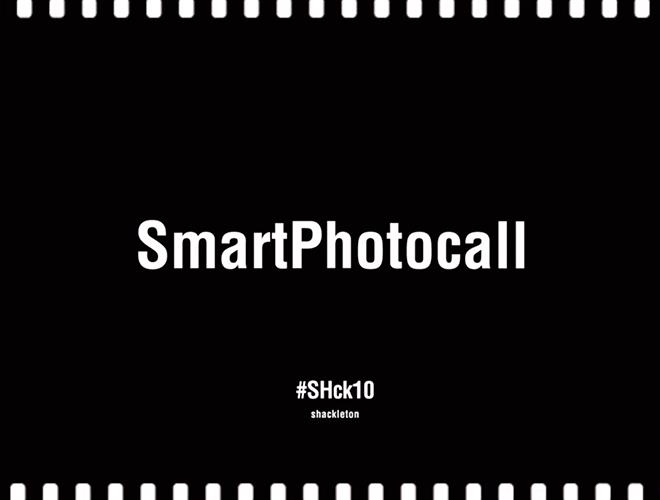 SmartPhotocall