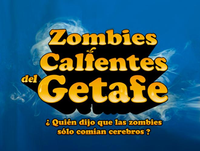 Zombies Calientes del Getafe